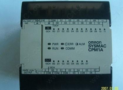 [عکس: OMRON-PLC--CPM1A-20CDR-A-www.plc1.co.jpg]